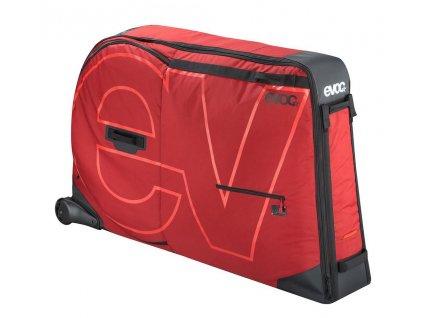 Přepravní taška EVOC Bike Travel Bag, CHILI RED