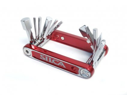 silca minitool italian army knife tredici 1