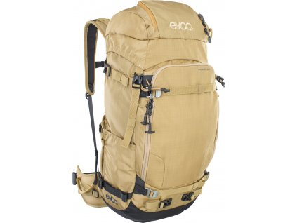 Batoh EVOC PATROL 40l, Heather Gold, 1650g