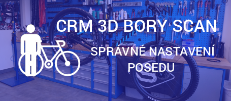 CRM 3D BORY SCAN