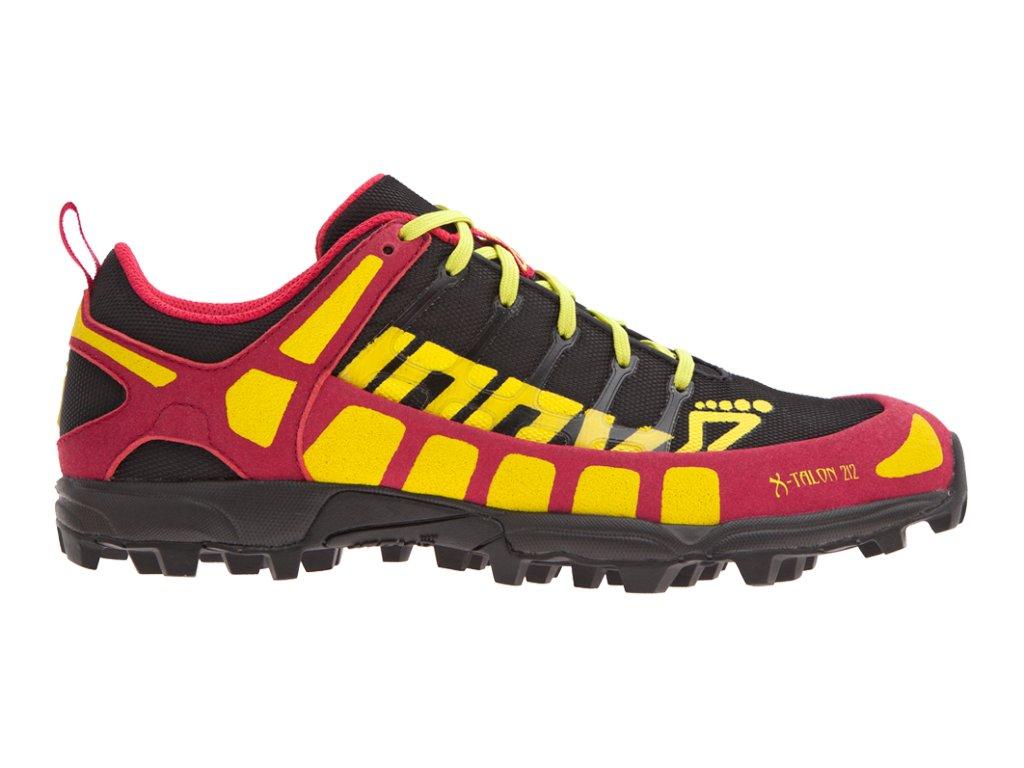 Trailová obuv
