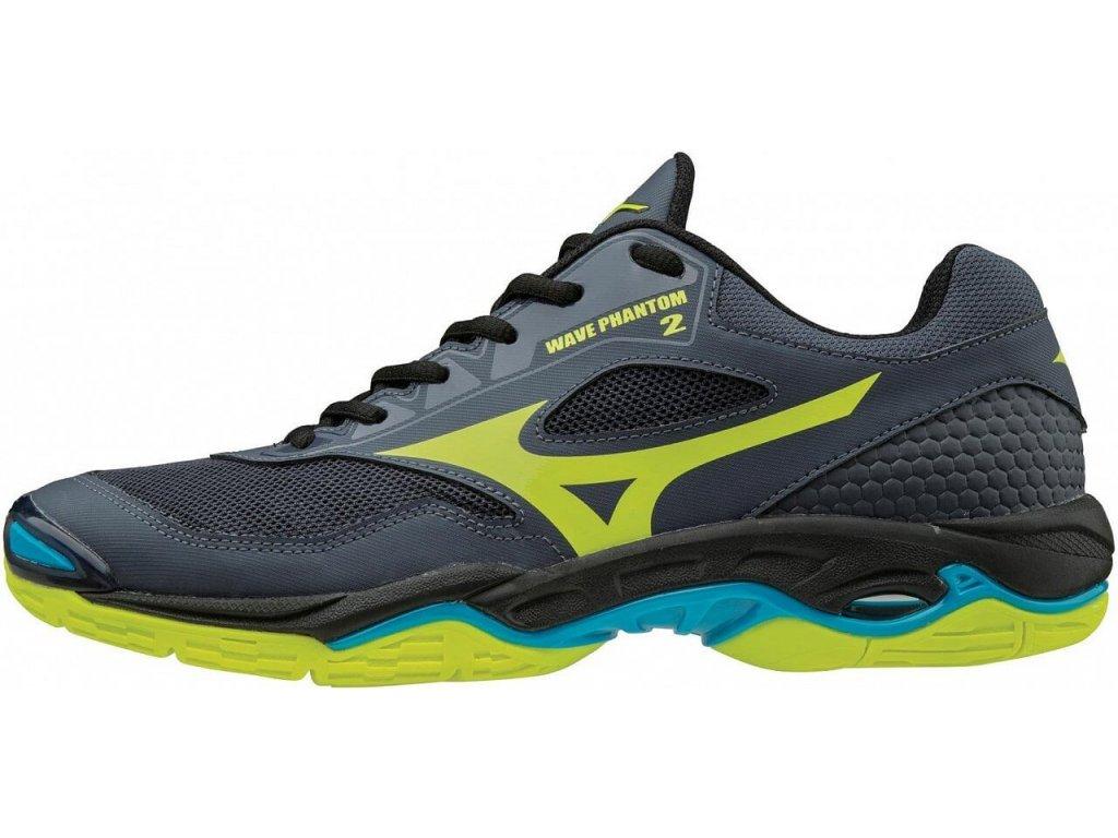 Sálová obuv
