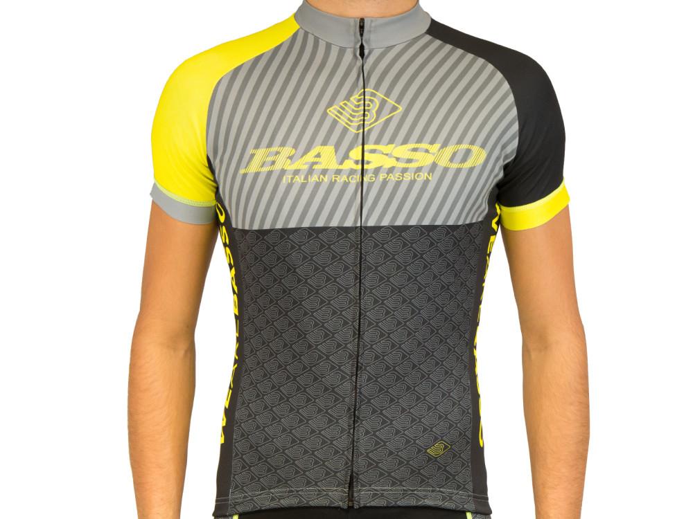 Cyklistické dresy