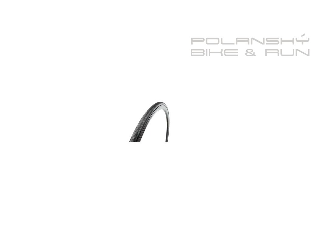 Plášť silniční VITTORIA Zaffiro pro kevlar 3 černý 700x25C