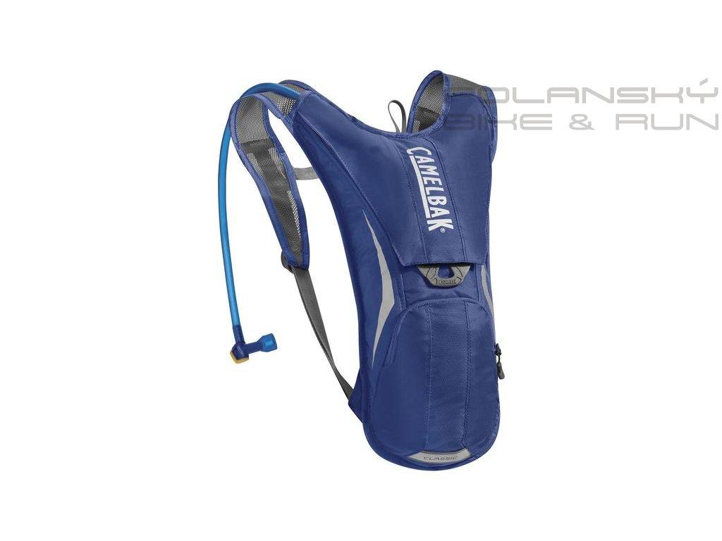 Batoh CAMELBAK CLASSIC tmavě modrý 2l