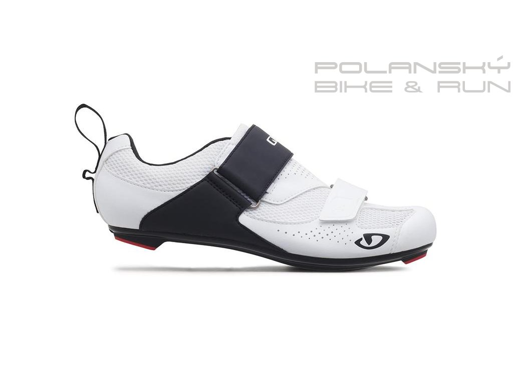 Běžecká obuv a cyklistické tretry. 904bbb0996b