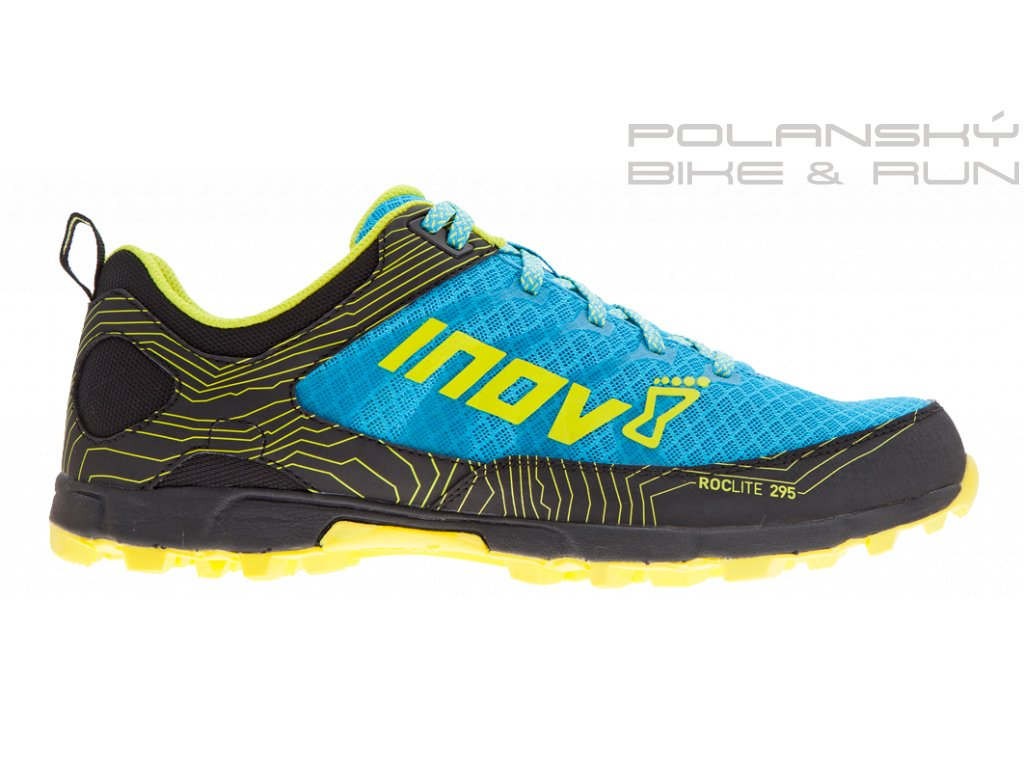 Pánská trailová běžecká obuv značek Mizuno a Inov8. ce8e92265d