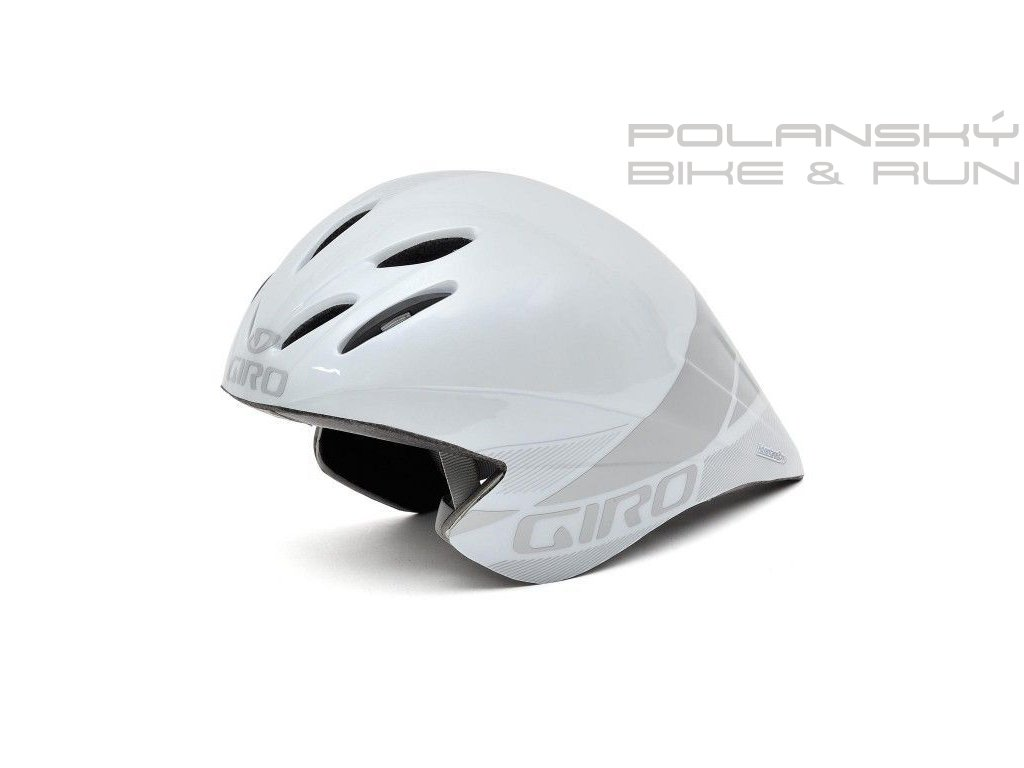 giro advantage 2 white silver