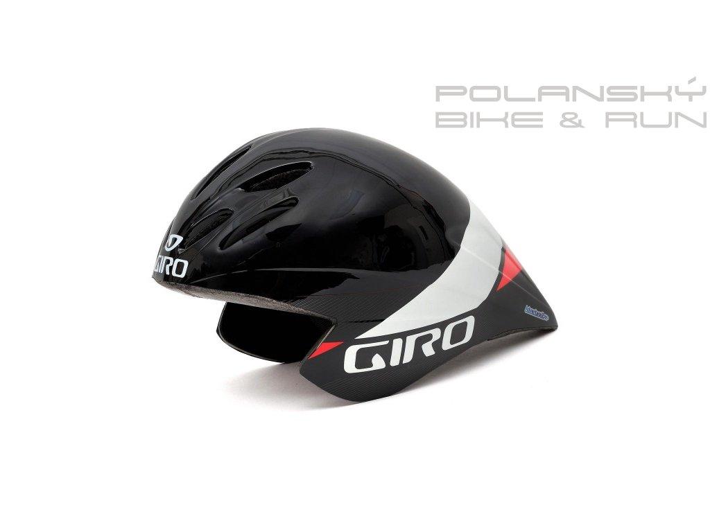 giro advantage red black 02
