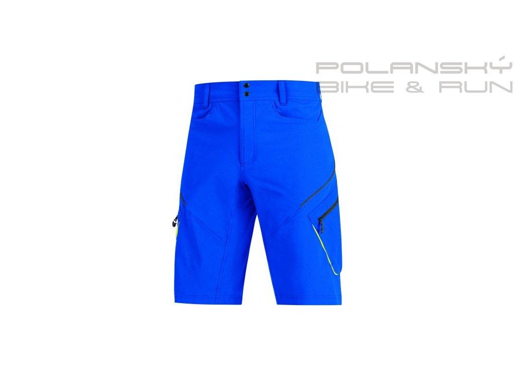kraťasy pánské GORE Element Shorts-brilliant blue