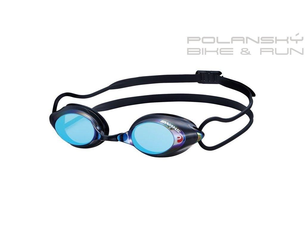 Plavecké brýle SWANS SRX-M PAF SMBL