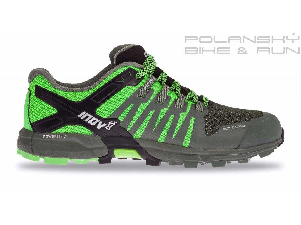 roclite 305 mens green