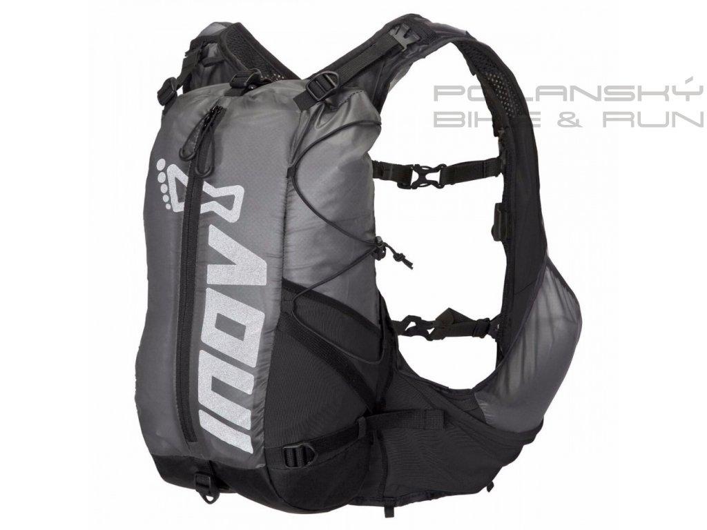 inov 8 all terrain pro vest 0 15 black grey