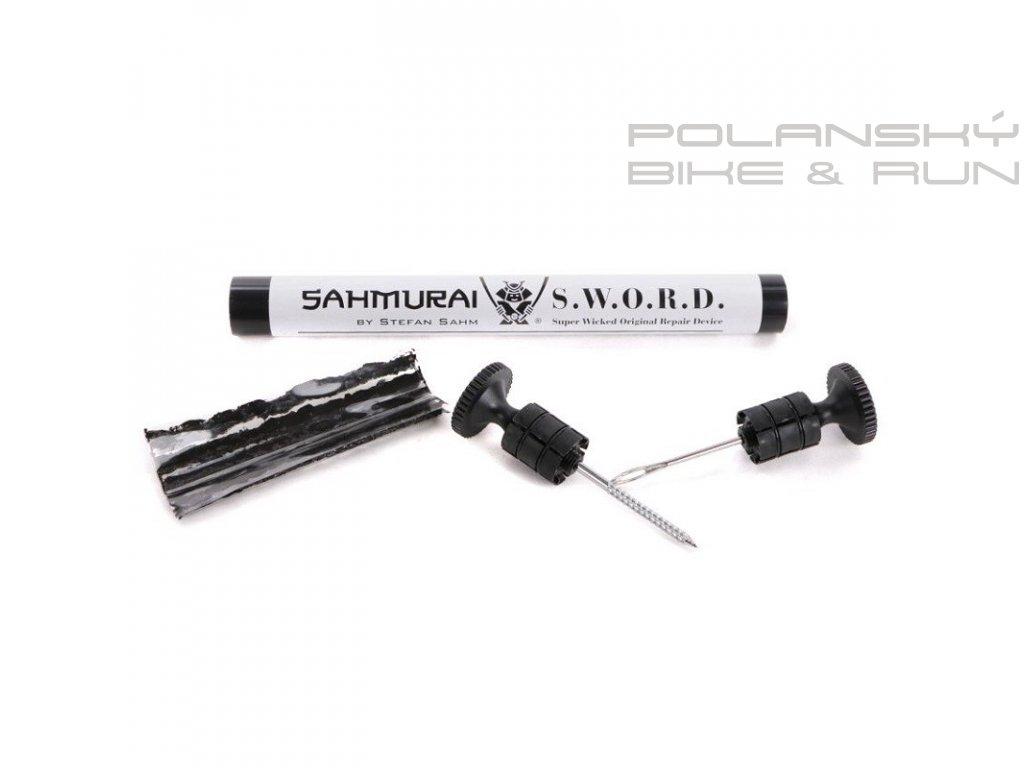 sada na opravu plaste sahmurai sword