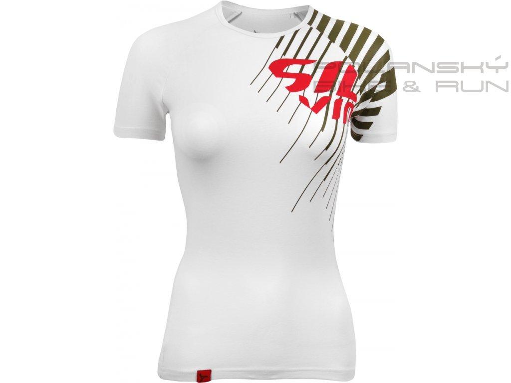 39420 damske bavlnene triko promo