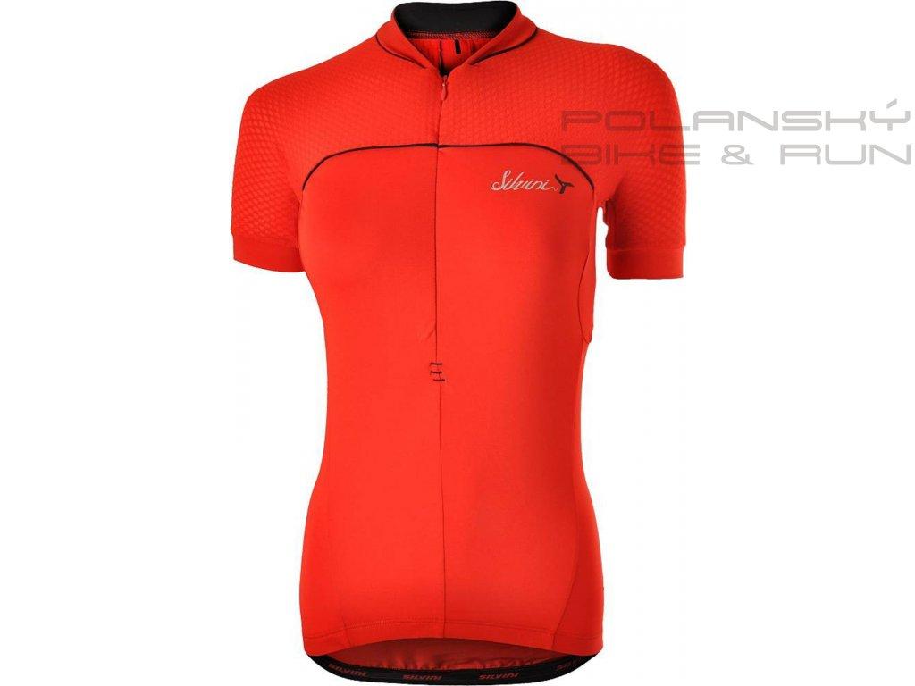 717114 cyklisticky dres silvini catirina wd1002