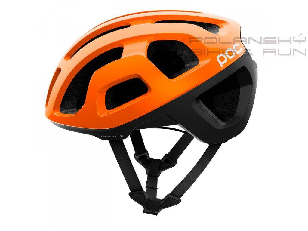 299317 helma poc octal x spin oranzova 58981