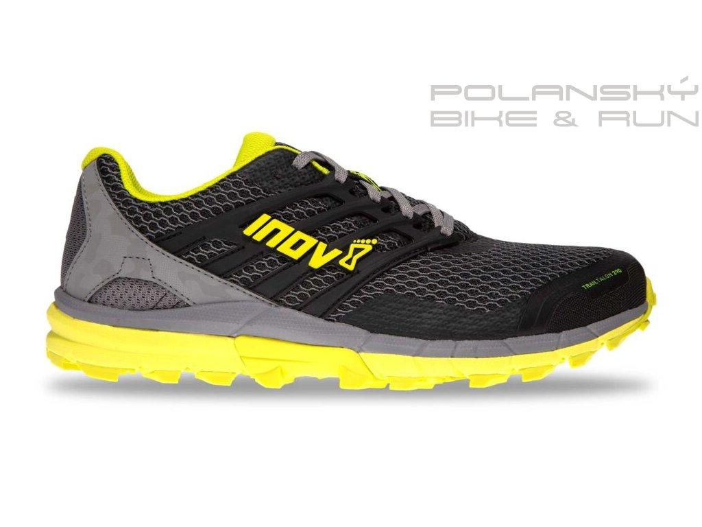 000712 BKGYYW S 01 Trailtalon 290 M Black Grey Yellow 1