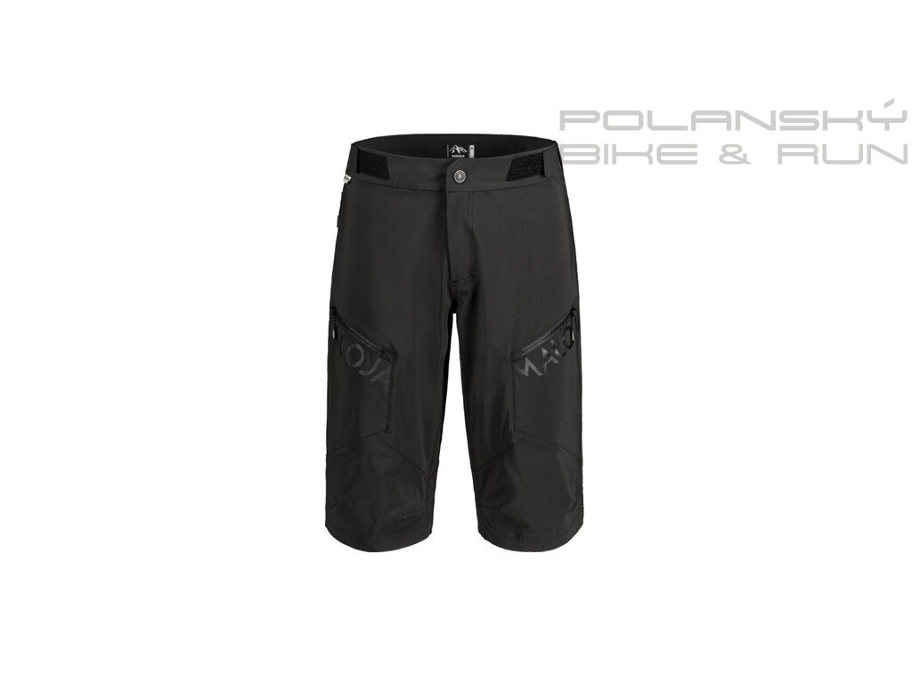 Maloja PinM Freeride Shorts Herren moonless[640x480]