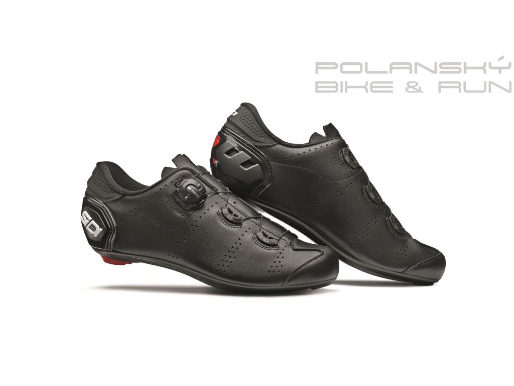 tretry sidi fast black black