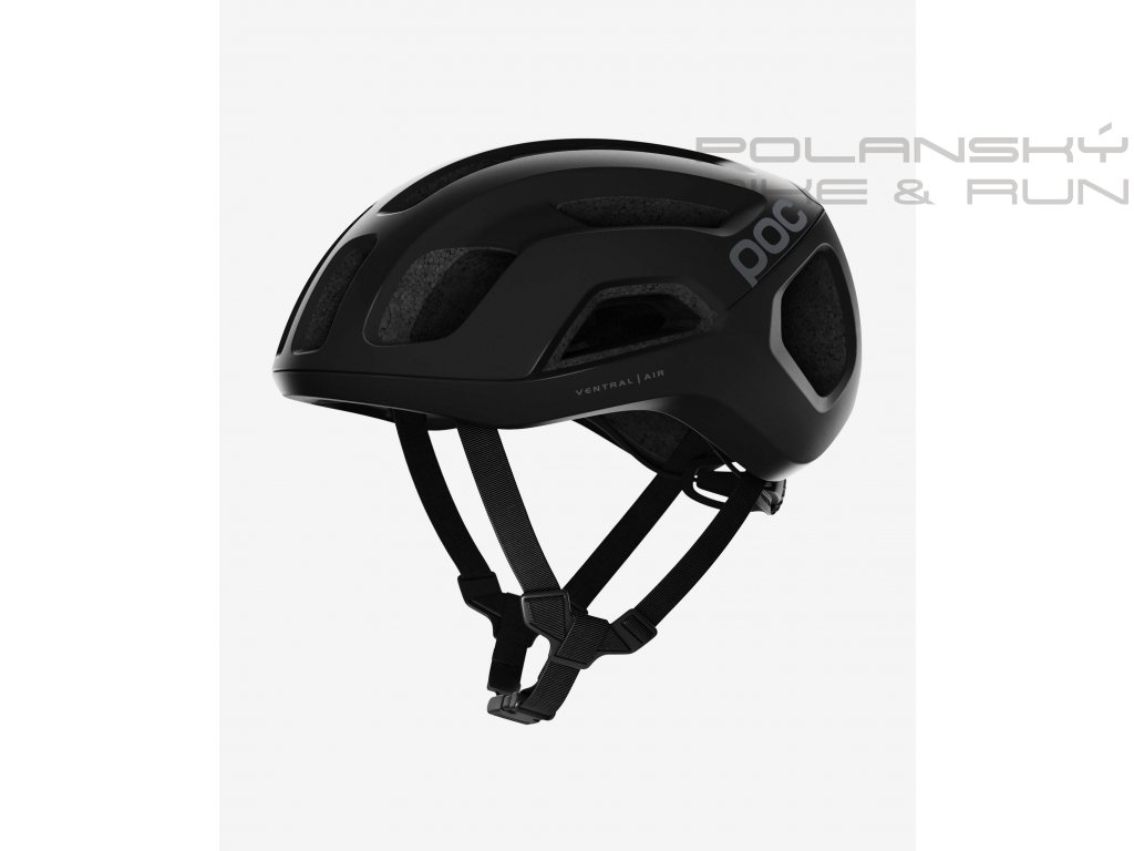 Ventral Air Uranium Black Matt 1