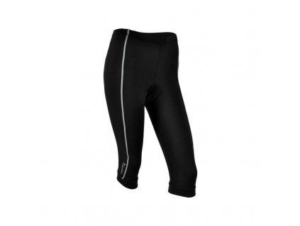 damske 3 4 kalhoty silvini avio wp464 black