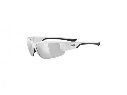 14450 bryle uvex sportstyle 215 white black 8216