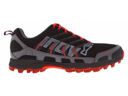 Běžecké boty INOV8 ROCLITE 280 černo/červené