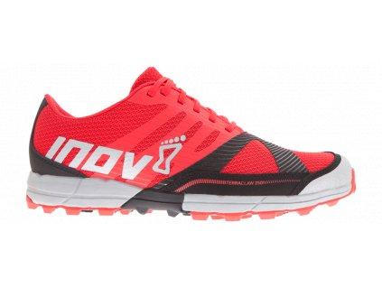 Běžecké boty INOV8 TERRACLAW 250 červeno černé 02ecd22c1a