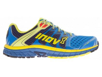 ccc8b2b7366 Běžecké boty INOV8 ROADCLAW 275 modro žluté
