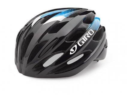 Cyklistická přilba GIRO TRINITY blu/blk
