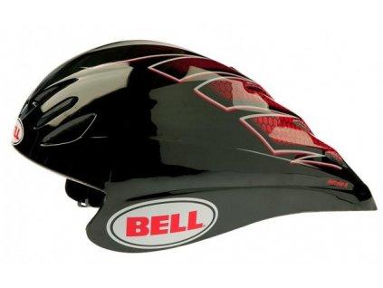 Cyklistická přilba BELL Meteor 2 CSC black