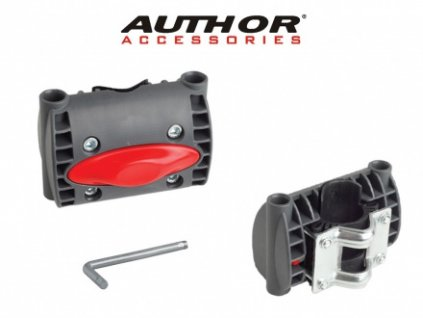 Držák 001 - model Wallaroo/Joey černý
