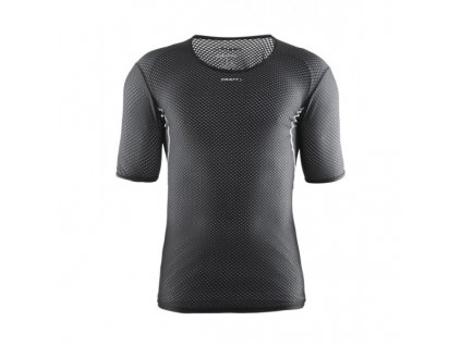 Pánské triko CRAFT Mesh Superlight černá vel.L