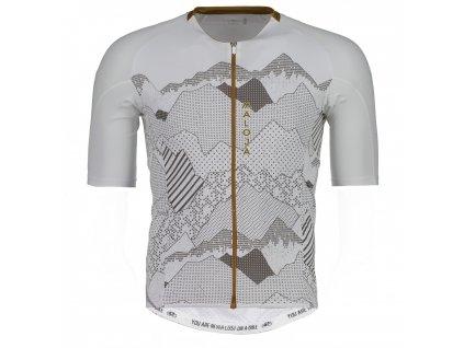 maloja flurinm 1 2 cycling jersey