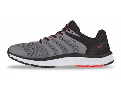 Dámské běžecké boty INOV8 ROADCLAW 275 grey/coral