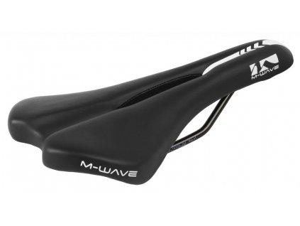 Sedlo M-wave comp V černé