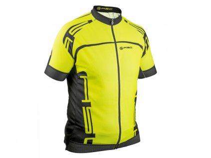 Cyklistický dres krát. rukáv AUhtor Active X4 - 13F