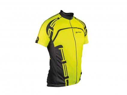 Cyklistický dres krát. rukáv AUhtor Active X7 - 13F