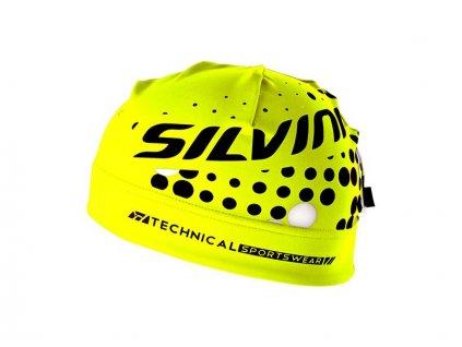 Sportovní elastická čepice SILVINI MAIRA 6b5e698f6b