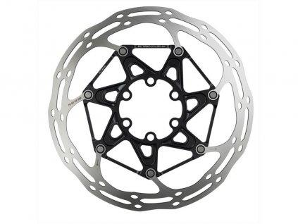 Kotouč Sram Rotor Centerline 2p160 mm black rounder