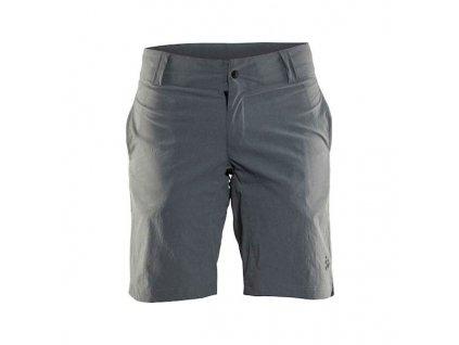 w cyklosortky craft ride shorts seda