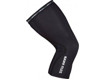 castelli nano flex kneewarmer black m