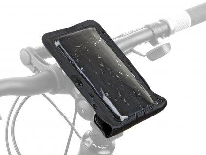 Pouzdro na telefon A-H950 Waterproof černá