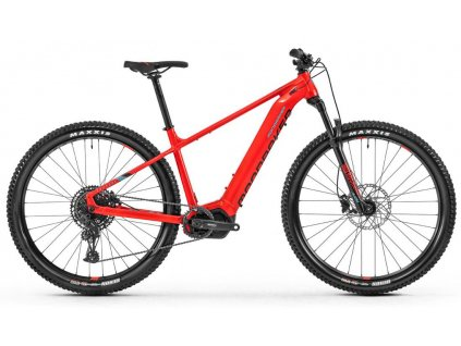 Elektrokolo Mondraker Thundra 29 flame red/light blue 2020