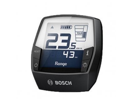 display bosch intuvia 2014