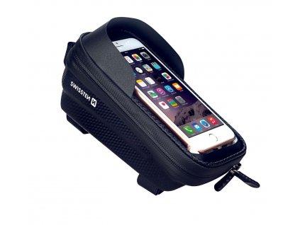 Pouzdro na mobil SWISSTEN Frame Bag XL