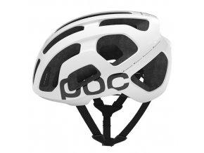 Cyklistická přilba POC OCTAL AVIP hydrogen white