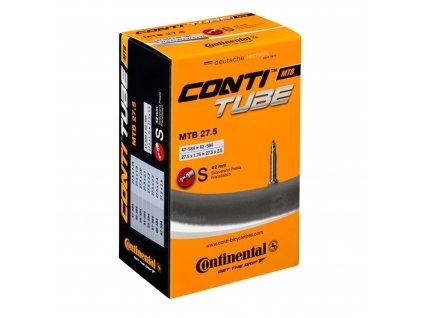 Duša Continental 27,5x1,75-2,5 - FV42mm