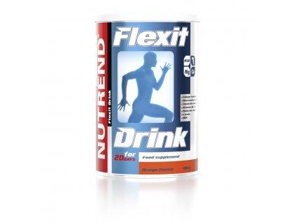 Kĺbová výživa Flexit Drink - Nutrend